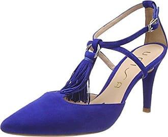 Tingo_KS, Salomés Femme, Bleu (Sapphire), 7.5 UKUnisa