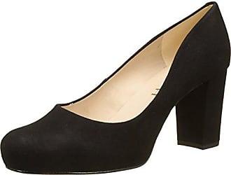 Kumer_f17_KS, Zapatos de Tacón para Mujer, Negro (Black), 37 EU Unisa