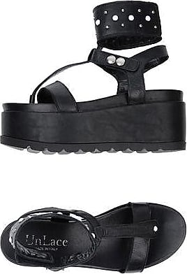 FOOTWEAR - Toe post sandals UNLACE rsgrA1EUL