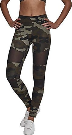TB1667 - Leggings - Femme - Multicolore (Wood Camo 396) - Taille: XLUrban Classics Boutique En Ligne Pas Cher Sortie Footaction Sortie Offres À Petits Prix 9YrKjj