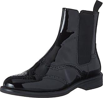 Vagabond Lottie, Chelsea Boots Femme, (Black 20), 38 EU