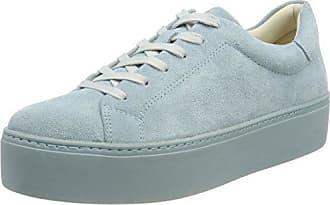 Vagabond Peggy, Zapatillas para Mujer, Gris (Ash Grey 21), 36 EU