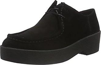 4305-001, Zapatos Mujer, Negro (Black), 41 EU Vagabond