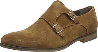 Linhope, Chaussures à Lacets Homme, Marron (Cognac), 46 EUVagabond