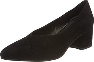 Jamilla, Zapatos de Tacón con Punta Cerrada para Mujer, Azul (Dark Blue 64), 37 EU Vagabond
