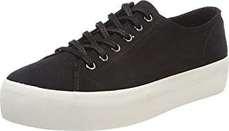 Alisa, Sneakers Basses Femme - Noir - Schwarz (20 Black), 39Vagabond