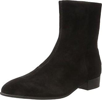 Vagabond Lottie, Chelsea Boots Femme, (Dark Grey 18), 39 EU