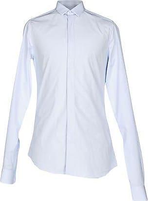 Mens Clothing On Sale, White, Cotton, 2017, 15.75 16.5 Valentino