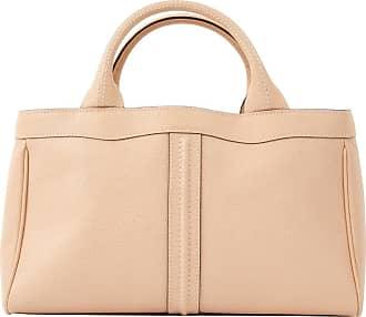 Valextra Pre-owned - Leather mini bag IRaNu