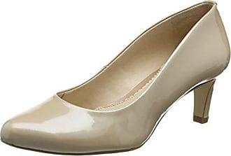 Van Dal Watt, Zapatos de Tacón con Punta Cerrada para Mujer, Azul (Midnight Prism Patent 460), 39 EU