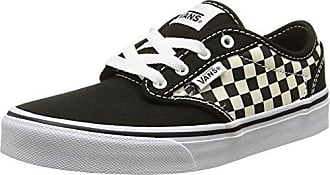 Vans Authentic, Sneakers Basses Mixte Enfant, Multicolore (Tropical/Multi/TRUE White), 35 EU (UK Child 3 Enfant UK)