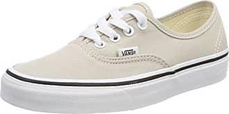 Vans Authentic Lo Pro, Zapatillas de skateboarding, Unisex adulto, Blanco (True White/True/Qlz), 43 EU