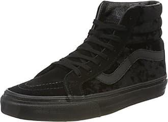 Vans W Kira Boot - Zapatillas para mujer, color Black, talla 34.5