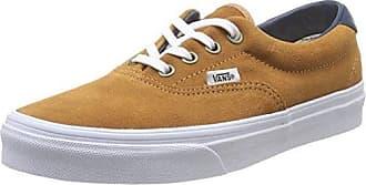 Zapatillas para Hombre  Zapatillas para Hombre Vans Zapatillas Era Marrón EU 39 (US 7)  39.5 EU 3XyzHEXQp