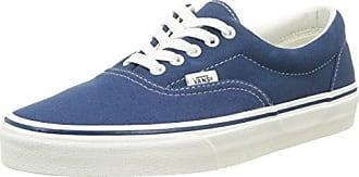 Authentic Lo Pro, Sneakers Basses Mixte Adulte, Vert (Sea Blue/TRUE White), 34.5 EU (2.5 UK)Vans