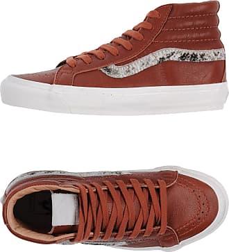 VANS Sneakers & Tennis shoes alte donna aqtk9Ip