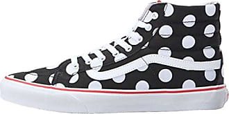 Vans Frauen Sk8 Hi Cup Fashion Sneaker Lila Groesse 6 US/37 EU IWNaGLH