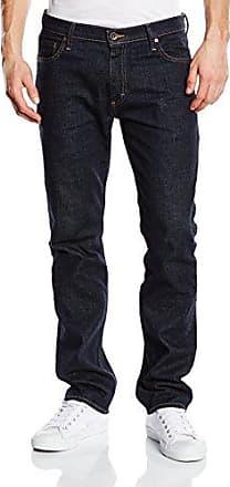 V76 - Vaqueros para hombre, color azul (indigo midnight), talla W32/L30 Vans