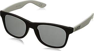 Vans Apparel Unisex-Erwachsene Sonnenbrille Spicoli 4 Shades, Braun (Brown Tortoise), 55