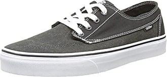 Vans U CHUKKA BOOT BLACK/BLACK - Zapatillas para hombre, Negro (Schwarz (Schwarz/Weiß)), EU 35