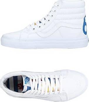 Era 59, Baskets Mixte Adulte, Multicolour Blue Yacht Club True White/Multi Color Qki, 36.5 EUVans