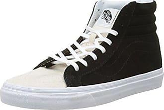Vans Sk8-Hi Slim Zip Donna Sneaker Nero, Negro, 38 EU