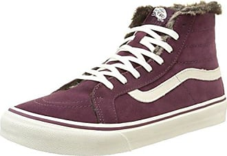 Sk8-Hi MTE DX, Sneakers Hautes Mixte Adulte, Marron (MTE), 40 EUVans
