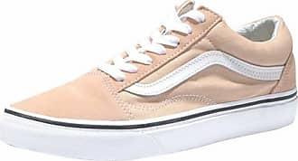 Maintenant, 15% De Réduction: Vans Chaussures De Sport »vieux Skool Métallique »