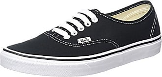 Authentic, Sneaker Unisex - Adulto, Nero (Blacklight Gum), 36.5 EU Vans