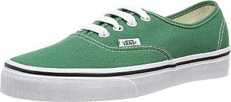 Vans U Classic Slip-on (Washed) Pool G VZMRFR7, Unisex - Erwachsene Sneaker, Grün ((Washed) Pool Green) EU 39