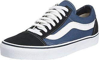 Vans U Sk8-Hi Reissue - Zapatillas Bajas Unisex, Color t&s/Dress Blues/Plus, Talla 42