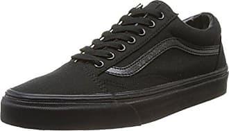 Vans U Authentic Iridescnt Sneakers, Unisex, Nero (Iridescent Eyelets Black/Multi), 35
