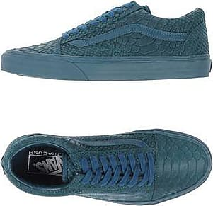 U OLD SKOOL DX MONO PYTHON D - FOOTWEAR - Low-tops & sneakers Vans qwXSRtVYS
