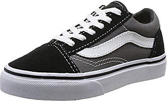 Vans Brigata Lite Plus, Sneakers Basses Mixte Adulte, Noir (T&L/Black/White), 42 EU (8 UK)