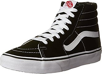Sk8-hi MTE, Sneakers Hautes Mixte Adulte - Noir (Black/True White), 35 EUVans