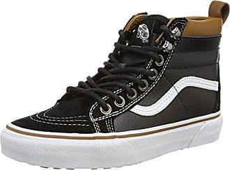 SK8-Hi Reissue, Sneakers Hautes Mixte Adulte, Rouge (Surplus/Port Royale/Port), 34.5 EU (2.5 UK)Vans