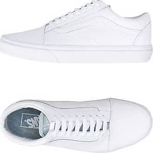 Clearance 2018 Unisex Grey Outlet Store Online UA OLD SKOOL - PALM SPRINGS - FOOTWEAR - Low-tops & sneakers Vans Get To Buy Cheap Online yZU276Y