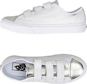 Vans Ua Prison Issue - Canvas Sneakers & Tennis Basses Homme. PRR4EXX1T