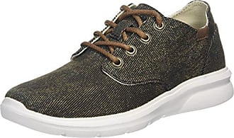 Vans M ISO 2, Sneaker Uomo, Marrone, EU 34.5 (US 3.5)