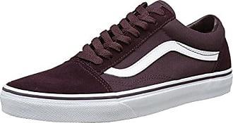 Atwood Low DX - Zapatillas Para Mujer, Color Marrón (Iron Brown), Talla 42 EU (8 UK) Vans