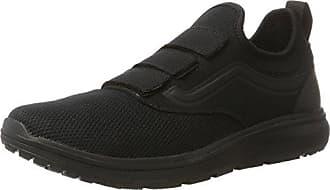 Vans W Atwood Low, Baskets mode mixte adulte - Noir (Mte Black/Black), 42 EU