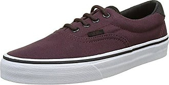 Vans K Era 59 T&L - Zapatillas Bajas Infantil, Color t&l/Windsor Wine/Plus, Talla 29