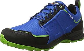 Mens Tvl Active STX Low Rise Hiking Boots, Grey (Iron), 11 UK Vaude