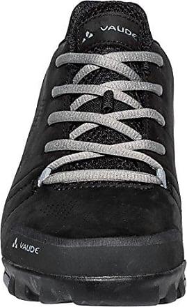 VAUDE Tvl Sykkel, Chaussures de VTT Mixte Adulte, Marron (Bison), 48 EU