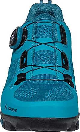 VAUDE Women's Tvl Hjul, Zapatillas de Ciclismo de Montaña para Mujer, Gris (Anthracite 069), 38 EU