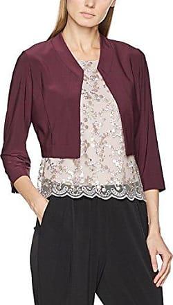 Vera Mont 0053/4840 - Torera para mujer, color rot (rumba red 4618), talla 42
