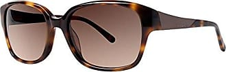 Vera Wang Sonnenbrille V423Schildkröte 56mm hMRw5u