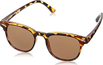 Vero Moda Vmlove Sunglasses Noos, Occhiali da Sole Donna, Multicolore (Black Coffee, Style 5), Taglia Unica