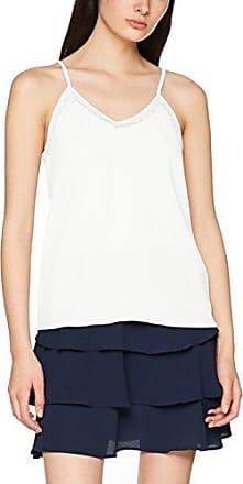 Vero Moda VMSPIN SINGLET WP3-Top para mujer, multicolor, talla Small