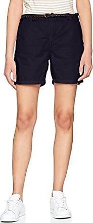 Bench Chino Short, Shorts para Mujer, Azul (Maritime Blue BL11213), 56